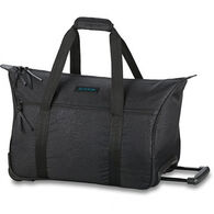 Dakine Women's Carry-On Valise 35L Wheeled Travel Bag - Discontinued Model