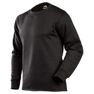 Coldpruf Men's Big & Tall Expedition Crew-Neck Long-Sleeve Baselayer Top