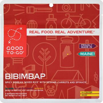 Good To-Go Korean Bibimbap - 1 Serving