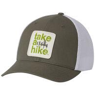 Columbia Men's Trail Etho Mesh Hat