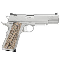 """Dan Wesson Specialist Stainless 10mm 5"""" 8-Round Pistol"""