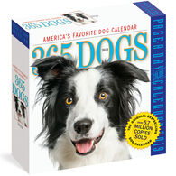 365 Dogs 2019 Page-A-Day Calendar by Workman Publishing