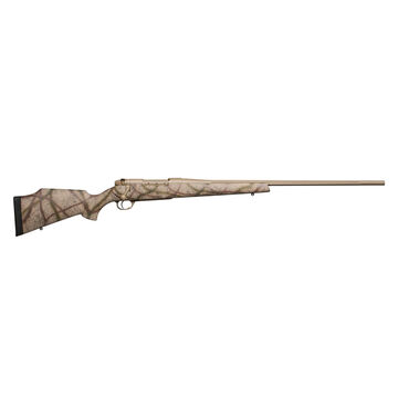 Weatherby Mark V Outfitter FDE 6.5 Creedmoor 22 4-Round Rifle