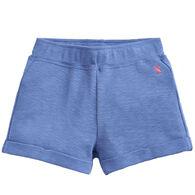 Joules Girl's Kittiwake Jersey Short