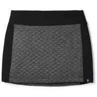 SmartWool Women's Diamond Peak Quilted Skirt