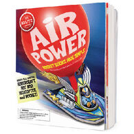 Klutz Air Power Book Kit by Pat Murphy