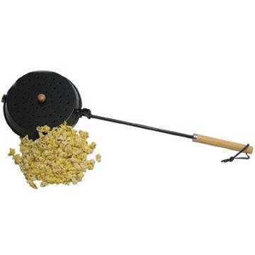 Texsport Non-stick Popcorn Popper