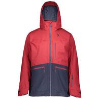 Scott USA Men's Ultimate DRX Jacket