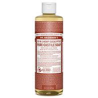 Dr. Bronner's Eucalyptus Pure-Castile Liquid Soap - 16 oz.