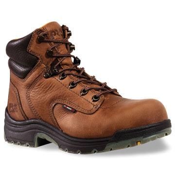 Timberland PRO Womens TiTAN Work Boot