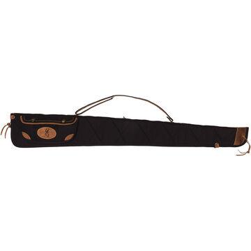 Browning Lona Canvas / Leather 52 Shotgun Case