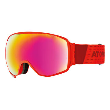 Atomic Count 360º HD Snow Goggle - 18/19 Model
