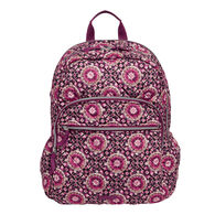 Vera Bradley Performance Campus 25 Liter Backpack