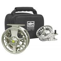 Waterworks Lamson Liquid 3-Pack Fly Fishing Kit