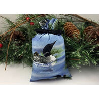 Moosehead Balsam Fir Loon Launch Bag