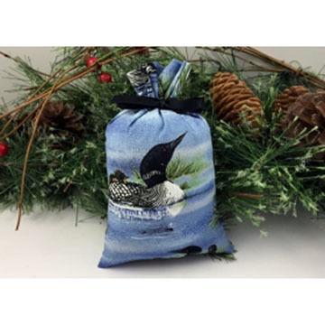 Moosehead Balsam Fir Loon Launch Bag