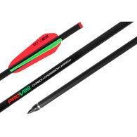 TenPoint Pro-V22 Carbon Crossbow Arrow - 6 Pk.