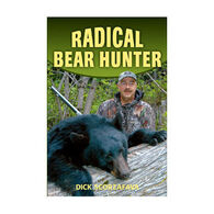 Radical Bear Hunter by Dick Scorzafava