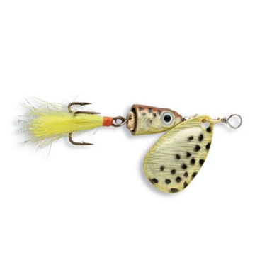 Blue Fox Vibrax Shallow Spin Lure