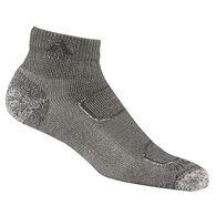 Wigwam Men's Merino Comfort Ascent Lite Quarter Sock