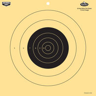 "Birchwood Casey Dirty Bird 12"" 25 Yard Reactive Pistol Target - 12 Pk."