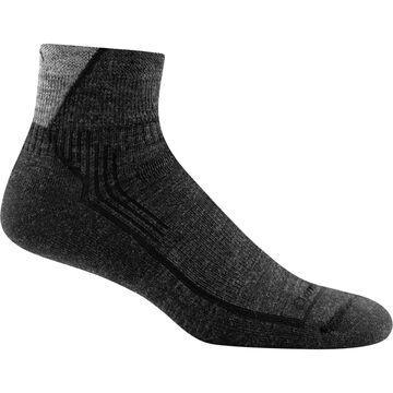 Darn Tough Vermont Mens Hiker 1/4 Cushioned Sock
