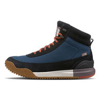 The North Face Men's Back-to-Berkeley III Textile WP Boot