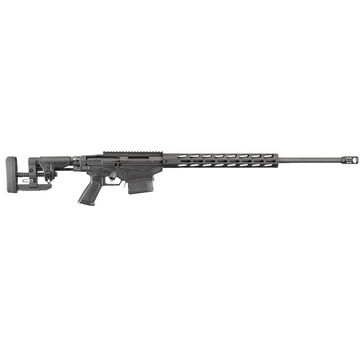 Ruger Precision Rifle 6.5 Creedmoor 24 10-Round Rifle