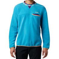 Columbia Men's Wapitoo Fleece Pullover