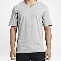 Hurley Men's Staple V-Neck Short-Sleeve T-Shirt