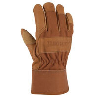 Carhartt Men's Grain Leather Work Glove