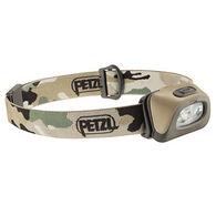 Petzl Tactikka +RGB 250 Lumen Hybrid Headlamp