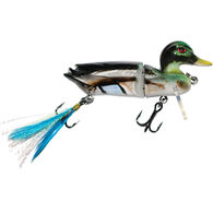 Daddy Mac Waddle Duck Saltwater Lure