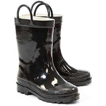 Western Chief Boys Classic Fire Chief Rainboot