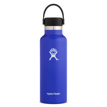 Hydro Flask 18 oz. Standard Mouth Insulated Bottle