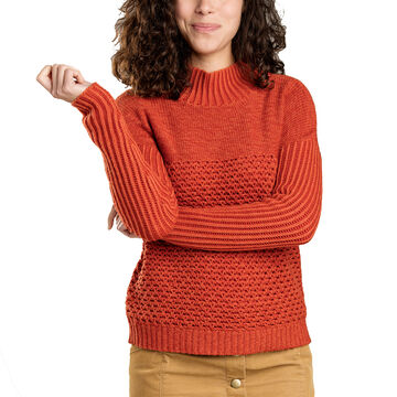 Toad&Co Womens Tupelo Sweater