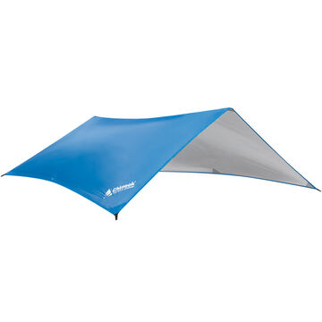 Chinook Guide Silver-Coated Tarp