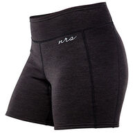 NRS Women's HydroSkin 0.5 Sport Short - Discontinued Model