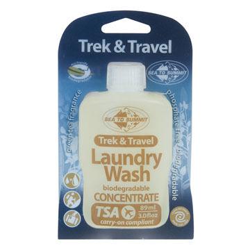 Sea to Summit Trek & Travel Laundry Detergent Liquid Soap