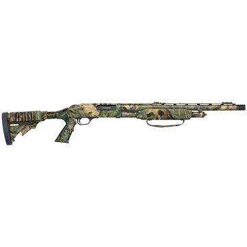 Mossberg 535 ATS Tactical Turkey 12 GA Shotgun