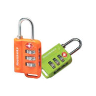 Munkees TSA Combination Lock