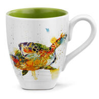 Big Sky Carvers Turtle Mug