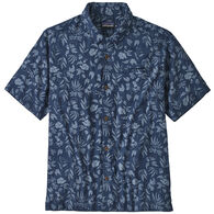 Patagonia Men's Lightweight A/C Buttondown Short-Sleeve Shirt