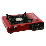 Camp Chef Butane One Burner Stove
