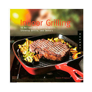 Lodge Indoor Grilling Cookbook