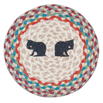Capitol Earth Porch Cats Swatch