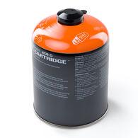 GSI Outdoors IsoButane 450g. Fuel Cartridge