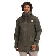 The North Face Men's City Breeze Rain Parka
