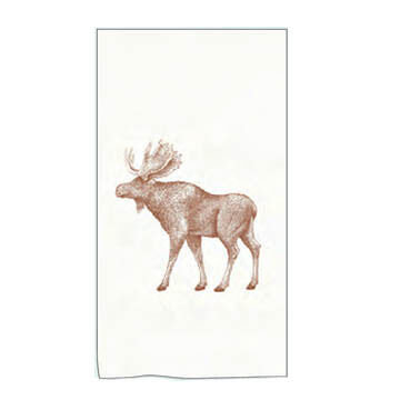Kay Dee Designs Maine Moose Towel