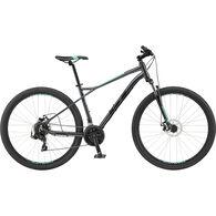 """GT 2021 Aggressor Sport 27.5"""" / 29"""" Mountain Bike - Assembled"""